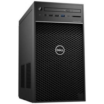 Dell Precision 3630 MT (i7-9700/16GB/256GB SSD+1TB/W10)