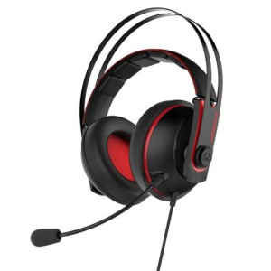 Asus Cerberus Gaming Headset V2 Red