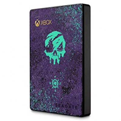 Seagate Game Drive for Xbox One 2TB (Sea of Thieves Special Edition)