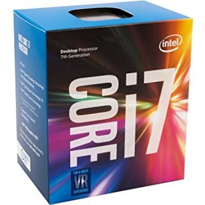Intel Core i7-7700T Box