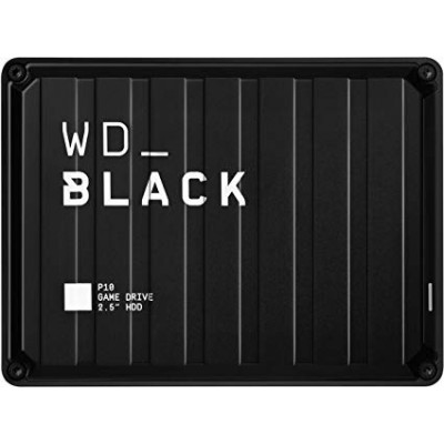 WD Black P10 Game Drive 5 TB