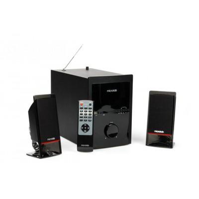 Microlab Active Box M-700U 2.1 Black