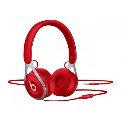 Apple Beats EP Red
