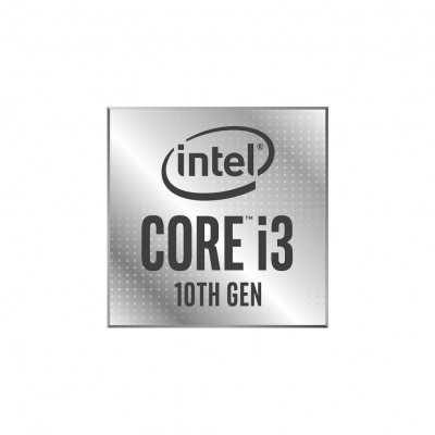 Intel Core i3-10100 Tray