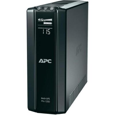 APC Power Saving Back-UPS Pro 1200 230V