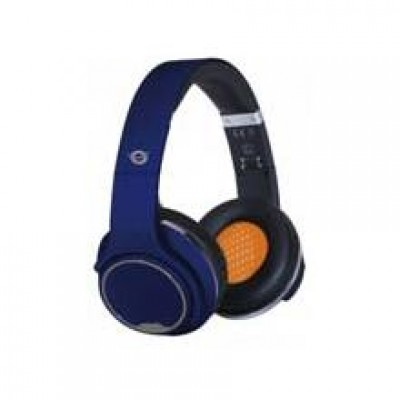 Conceptronic Wireless Bluetooth Headset Blue
