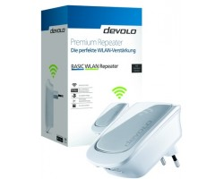 DEVOLO Basic Wlan Repeater N (9847)