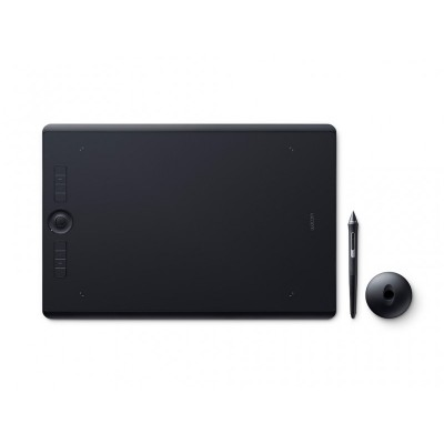 Wacom Intuos Pro Large (PTH-860-N) North