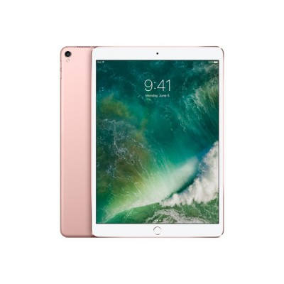 """Apple iPad Pro 2017 10.5"""" WiFi and Cellular (256GB) Rose Gold"""