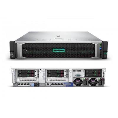 HPE ProLiant DL380 Gen10 - Silver 4208 - 16GB RAM 500W P02462-B21