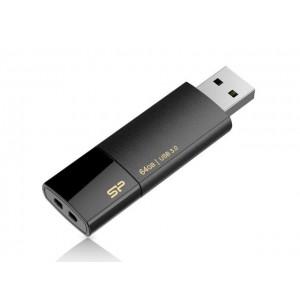 Silicon Power Blaze B05 64GB Black