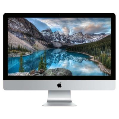 "Apple iMac 27"" Retina 5K 3.2GHz (i5/8GB/256GB SSD) (2015)"