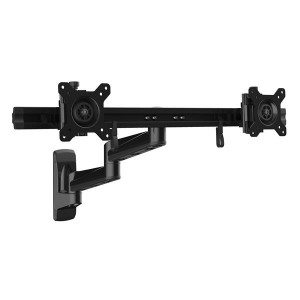 StarTech Wall Mount Dual Monitor Arm