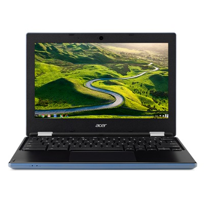 Acer Chromebook CB3-131 Blue (N2840/2GB/16GB eMMC/Chrome OS)