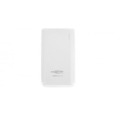 Ansmann Power Bank 10.000 mAh (White) 1700-0067-1