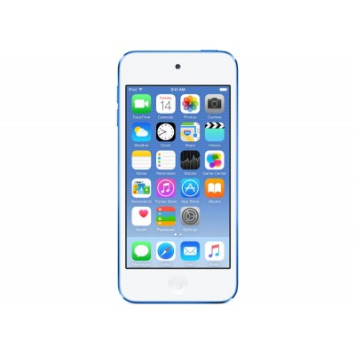 Apple iPod Touch 16GB 6th Generation Blue