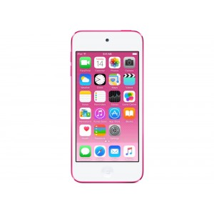 Apple iPod Touch 64GB 6th Generation Pink
