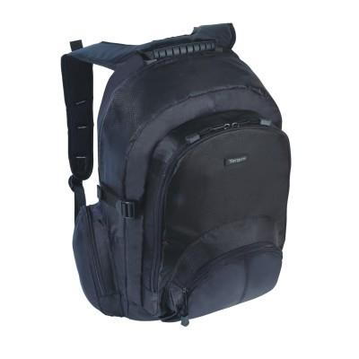 "Targus Classic 15.6 "" Backpack Black"