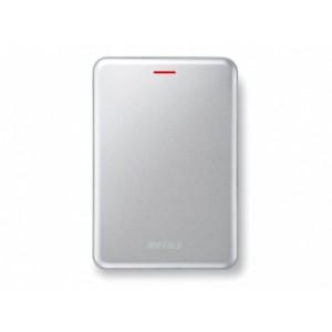 Buffalo MiniStation Slim SSD edition 480GB Silver