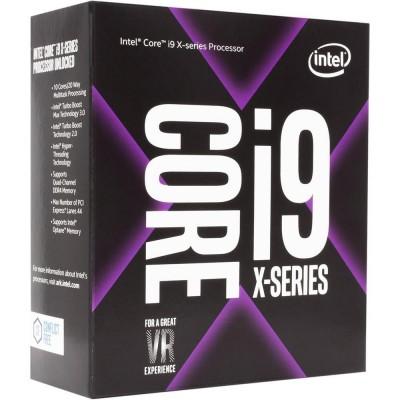 Intel® Core™ i9-7940X X-series Processor