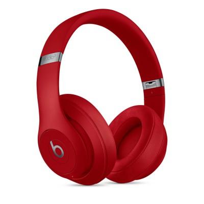 Apple Beats by Dr.Dre Studio 3 Wireless Red