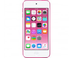 Apple iPod Touch 16GB 6th Generation Pink