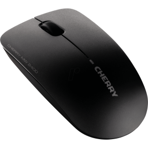Cherry MW 2400 3 Button Wireless Mouse