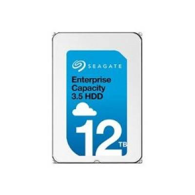 Seagate Enterprise Capacity 3.5 HDD 12TB SATA