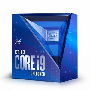 Intel Core i9-10850K Box