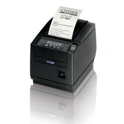 Citizen CT-S801 (CTS801SNNEBK)
