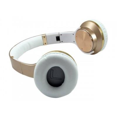 Conceptronic Headset CHSPBTNFCSP Gold