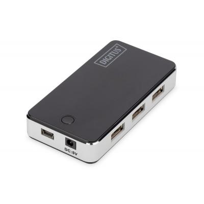 Digitus DA-70222 (USB-A)