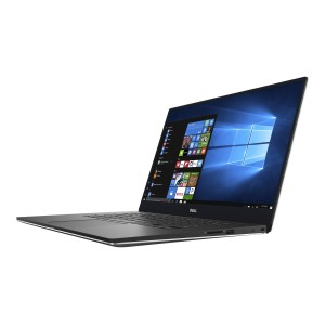 Dell Precision 15 5520 (i7-6820HQ/8GB/256GB SSD/Quadro M1200/FHD/W7)