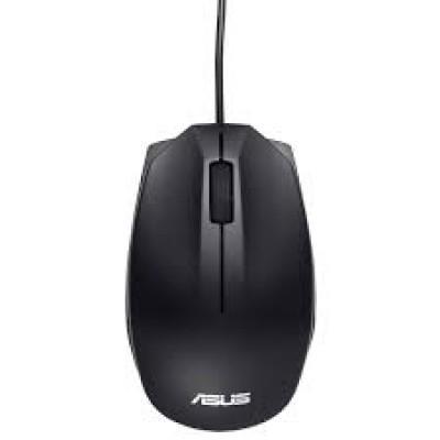 Asus mouse UT280 Optical, black (90XB01EN-BMU020)