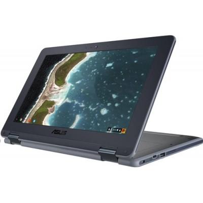 Asus Chromebook Flip C213NA-BU0033 Touch (N3350/4GB/32GB eMMC/Chrome OS)