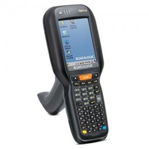 Datalogic Falcon X3+ - 945250075 (PXA 310/256MB/1GB Flash/W6.0)