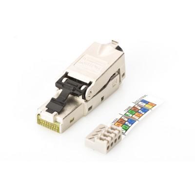 Digitus Shielded RJ45 connector