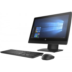 HP ProOne 400 G3 Touch (i5-7500T/8GB/256GB SSD/W10)