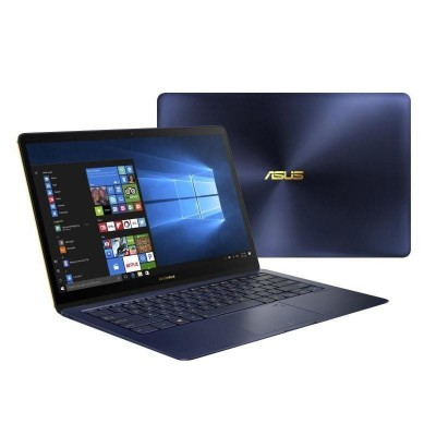 Asus ZenBook 3 Deluxe UX490UAR-BE094T (i5-8250U/8GB/256GB SSD/FHD/W10) Royal Blue
