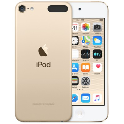 Apple iPod Touch 7th Generation (32GB) Gold