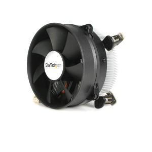 StarTech 95mm Socket T 775 CPU Cooler Fan with Heatsink