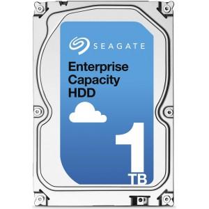 Seagate Enterprise Capacity 1TB 3.5 HDD