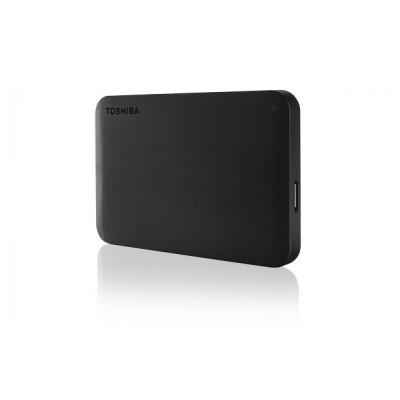 """Toshiba Canvio Ready 2.5"""" - 1TB  Black"""