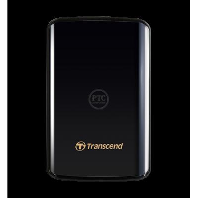 Transcend StoreJet 25D3 1TB