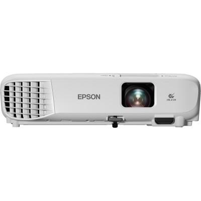 Epson EB-W05 WXGA Projector