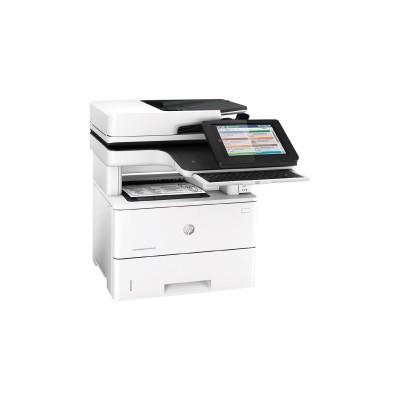 HP LaserJet Enterprise Flow MFP M527c