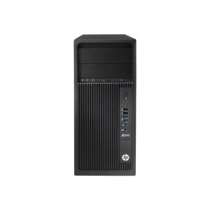 HP Workstation Z240 ΜΤ (i7-6700/8GB/1TB/W7)
