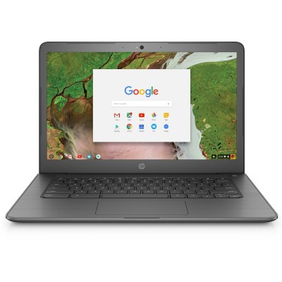 HP Chromebook 14 G5 (N3350/4GB/32GB eMMC/FHD/Chrome OS)