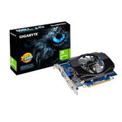 Gigabyte GeForce GT 730 2GB (GV-N730D3-2GI Rev 2.0)