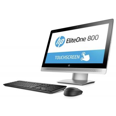 HP Eliteone 800 G2 Touch (i5-6500/4GB/508GB Hybrid/FHD/W10)